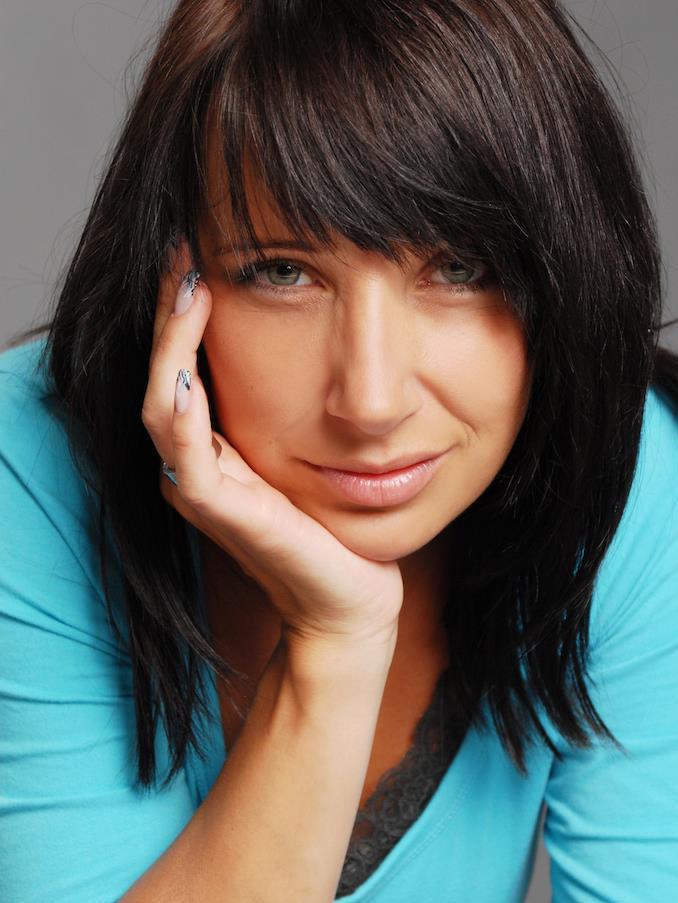 Zuzana Mrázková