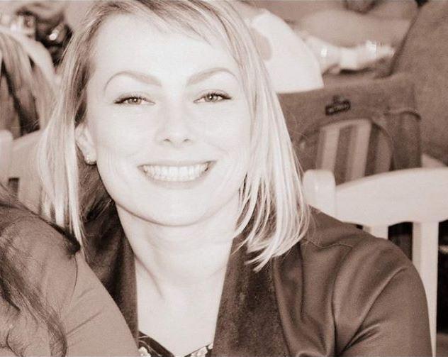 Kateřina Strnadlová